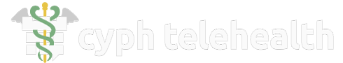 Cyph Telehealth Logo